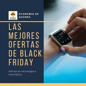 las ofertas Black Friday