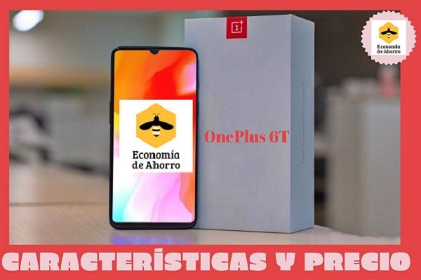 OnePlus 6T black friday